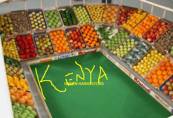FRUIT SUPPLIERS AND VEGETABLE EXPORTERS IN KENYA